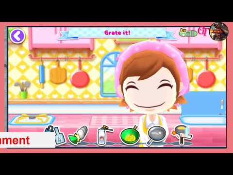 Android Gameplay | Cooking Mama | Cooking Tips