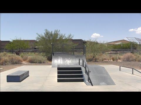 Westwing Skate Park Review | Peoria, AZ