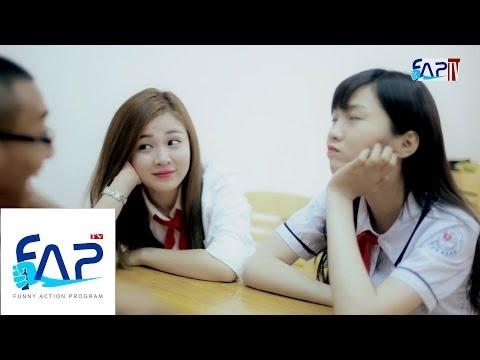 FAPtv 04 - Thời Học Sinh