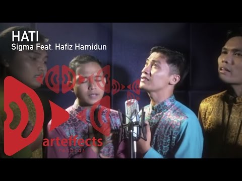 Download Hati - Sigma feat. Hafiz Hamidun & AG Coco HD Mp4 3GP Video and MP3