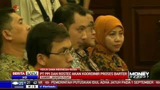 Video Indonesia Siapkan 4 Komoditas untuk Beli Sukhoi MP3, 3GP, MP4, WEBM, AVI, FLV Agustus 2017