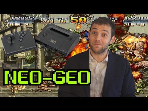 La Neo-Geo