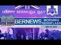 Bermuda Newsflash For Friday, May 29, 2020