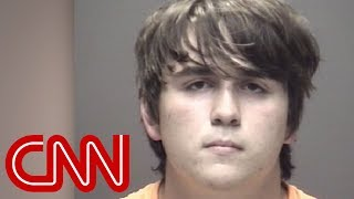 Texas school shooting suspect identified