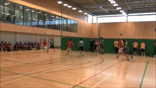 UBU 2 Mixed National Div 2 2014 Highlights