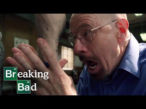 Behind the Scenes Bloopers - Breaking Bad: S5 (Part 3)