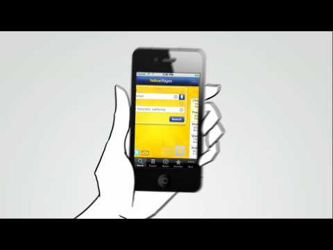 Video of Yellow Pages