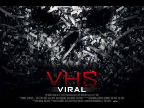 Vhs 3 Viral Pelicula Completa en Español 2014