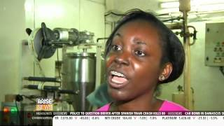 Nigerian Small Businesses Struggling To Cope With Bureaucratic And Infrastructure Hurdles