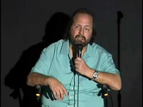 Recovery Comedy Presents Dave Dubroff Part 4