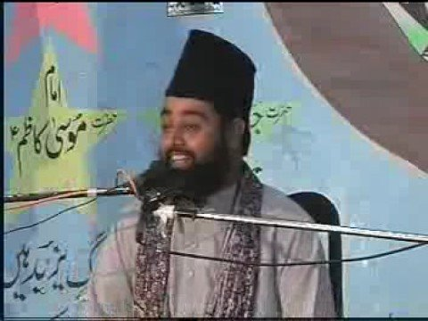 sultani - Hamid Raza Sultani Ahlesunnat Aalim. This is proved that Ulma-e-Ahl-e-Sunnat also love Aal-e-Rasool(saww).
