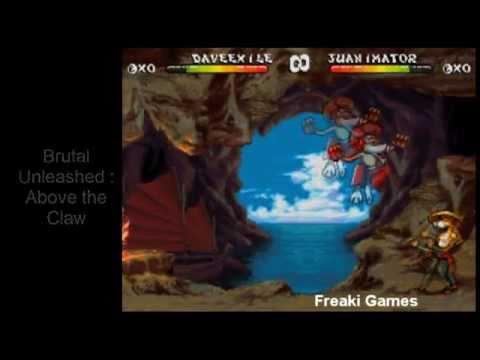 33 Sega 32X games