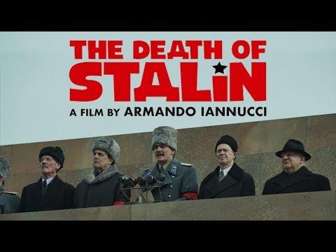 THE DEATH OF STALIN - Bilingual trailer