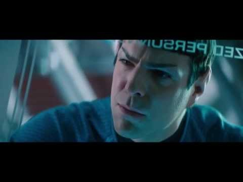 Star Trek Into Darkness - Kirk's Death HD