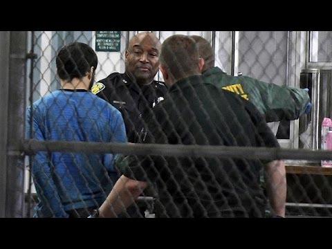 ΗΠΑ: Αντιμέτωπος με την εσχάτη των ποινών ο 26χρονος που αιματοκύλισε αεροδρόμιο της Φλόριντας