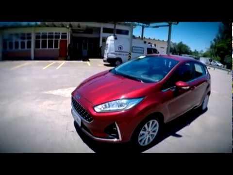 [AUTO MOTOR] New Fiesta 2018 e Range Rover Velar
