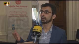 Mustafa Gurbuz interviewed by NRT on the recent referendum in Turkey