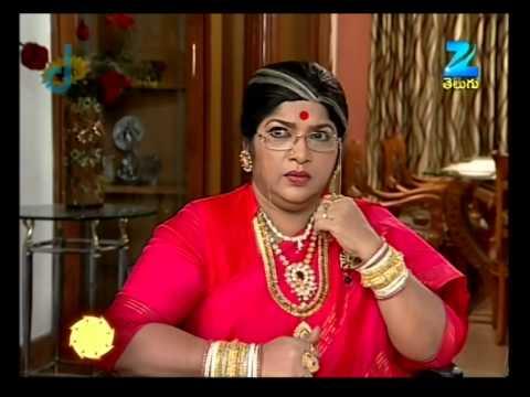 Mangamma Gari Manavaralu - Episode 361 - Best Scene