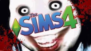 Nonton The Sims 4  Jeff The Killer S Origin Story Film Subtitle Indonesia Streaming Movie Download