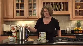 PerfecTemp® Cordless Electric Kettle Demo Video Icon