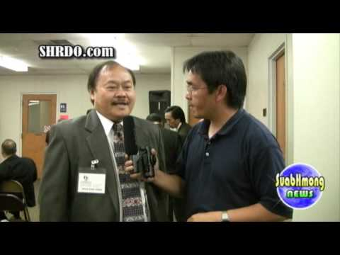 Suab Hmong News - Coverage Hmong Cultural Center campaign kick-off