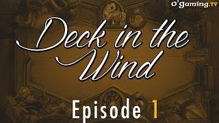 Deck in the wind du 09/02/2015