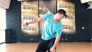 MIRRORS - Justin Timberlake | Dance TUTORIAL » @MattSteffanina Choreography (@DanceVIDSlive) - YouTube
