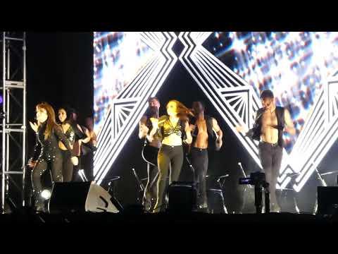 Paula Abdul - Crazy Cool (LA Pride, West Hollywood CA 6/7/19)