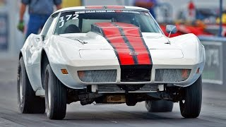 Great Bend (KS) United States  city pictures gallery : REPLAY: Day 4 From Great Bend, KS! - HOT ROD Drag Week 2014