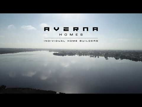 Averna Homes feature video
