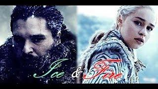 Jon & Daenerys ~ King & Queen Watch in HD please ;)) SPOILER! SPOILER ! SPOILER ! Link to music:...