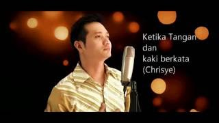 Video Ketika Tangan Dan Kaki Berkata (Chrisye) - COVER by ANDREY MP3, 3GP, MP4, WEBM, AVI, FLV September 2018