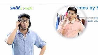 Sulit Philippines YouTube video