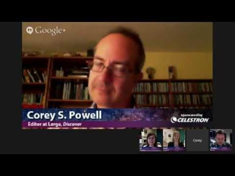Cosmos Rewind, Episode 8