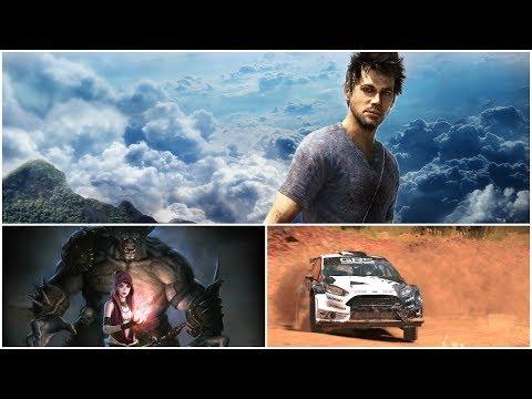 Far Cry 5 будет в Америке, новая Dragon Age подтверждена   Игровые новости