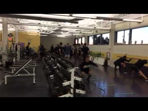 HC Hockey – Workout 9.17.14