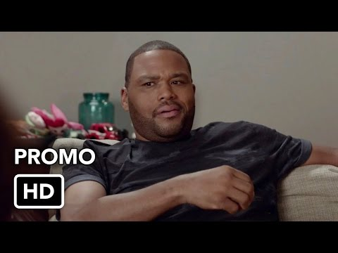 Black-ish 1.14 (Preview)