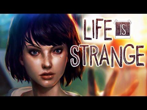 Life Is Strange  Трудное решение 6 серия