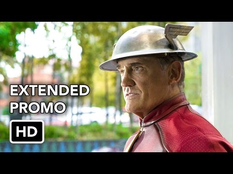 The Flash 3.09 (Preview)