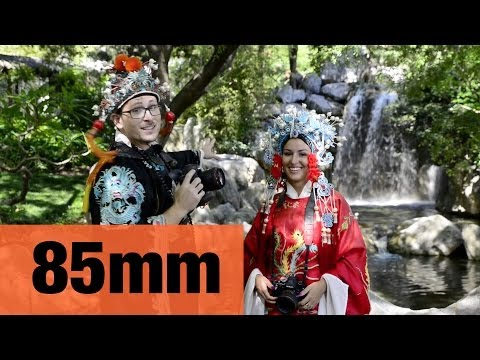 85mm showdown - Sigma vs Canon vs Nikon