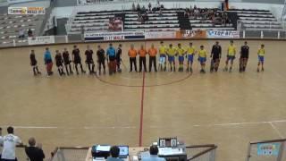 "Andorra-Austria | Group ""A"" | Euro U17 Mieres 2016 | Game #17"