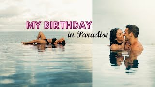 This is a travel vlog from Brian and I's Trip to Hawaii to celebrate both of our birthdays! Hope you enjoy the beautiful scenery :)http://amandabucci.com/applyBrian's channel: https://www.youtube.com/watch?v=EZpbDusDjSEWorkout: 10 min incline treadmill walkShoulder press machine 3x12Seated shoulder dumb bell press 4x8Kettle bell upright row: 4x10Cable face pulls: 3x15superset: lateral raises 3x10-12Calculate Your Macros - Free Ebook: http://amandabucci.com/macros-free/Grow Your Instagram - Free Guide: http://amandabucci.com/intagram-checklist/-- My Discount code is AMANDA for the following:-- PEScience Supplements 30% off http://bit.ly/AmandaPEScience-- Bite Meals $ off http://bit.ly/AmandaBiteWondering where I got something? Probably on Amazon.GYM STUFF: http://tinyurl.com/jnq6cm7ELECTRONICS/CAMERA: http://tinyurl.com/jon8ej8HOUSEHOLD: http://tinyurl.com/grpsj7pFIND ME ON OTHER SOCIAL MEDIAS HERE: INSTAGRAM: http://bit.ly/BucciInstagram TWITTER: http://bit.ly/BucciTwitter SPOTIFY: http://bit.ly/BucciSpotifyYOUTUBE: http://bit.ly/BucciYouTubeRecommended Coaches:-- Automated Online Coach $10/month: http://www.avatarnutrition.com/profile/create/4-- My coach William Grazione - contact teamgrazione@hotmail.com -- Austin Current - ifbbaustincurrent@gmail.comP.O. Box 66580 Los Angeles, CA 90066