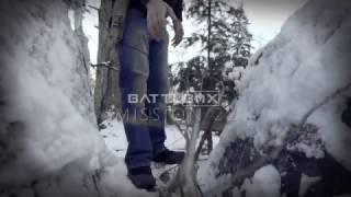 Battlbox Mission 22 - The Bushcrafter