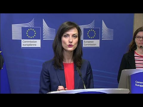 EU gründet Blockchain-Beobachtungsstelle