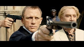 Video Skyfall - Glass Marksman Shot (1080p) MP3, 3GP, MP4, WEBM, AVI, FLV Mei 2019
