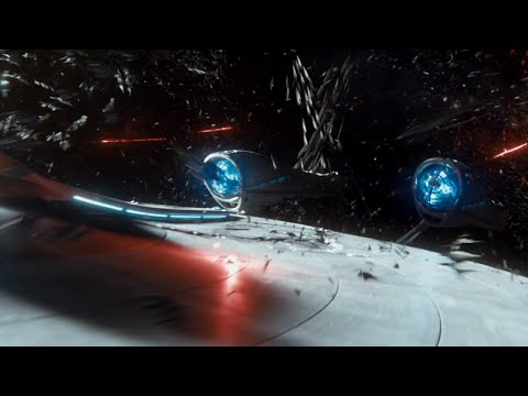 Star Trek Beyond (TV Spot 'Big Attack')