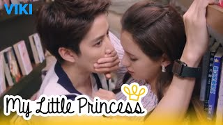 Video My Little Princess - EP5 | Trapped in a Closet [Eng Sub] MP3, 3GP, MP4, WEBM, AVI, FLV Maret 2018