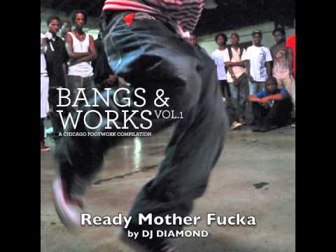 BANGS & WORKS VOL.1 (PLANET MU)