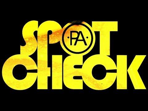 SPOT CHECK - Guapiaçu / SP
