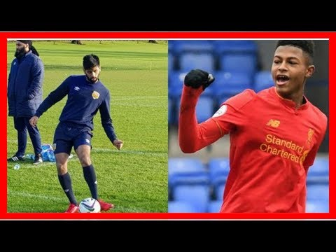 Breaking News | End-of-season Friendly: Panjab FA Vs Liverpool U-23 - Telecast, Live Streaming, Dat